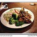 20120419南崁李西餐廳