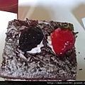 2014薔薇派彌月蛋糕試吃