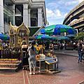 泰國曼谷四日遊