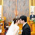英綬&貴祺結婚之囍@大順長老教會