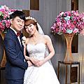 政霖&耀倫結婚之囍@雅悅會館台南館