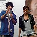 193.2009.11.22 袁詠琳首張同名專輯台北簽唱會