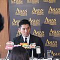 香港電影節記者會