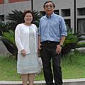 20030514與周教授聚餐