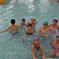 2014.8月份暑期游泳夏令營