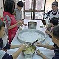 2015.04-廚藝初體驗!七手八腳包水餃