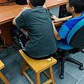 2015.08-暑假小確幸:東勢圖書館