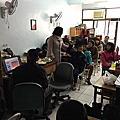 2016.04-教會福音,祝福滿滿