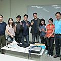 2010-10-25 joomla taiwan 1.6年度推廣