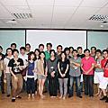 2012-06-09 i love joomla 座談會-接案大觀園-台中場