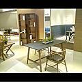 米夏系列家具