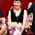 {高雄新娘秘書~李泰辰}噴槍彩妝~Rita結婚