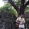 林家花園外拍組