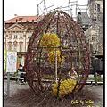 復活節in Czech