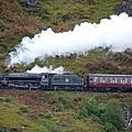 Glenfinnan & Isle of Skye