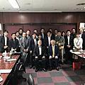 日本農業法人協会訪台