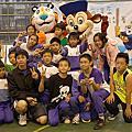 20071213海洋盃樂樂棒球第二名