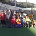 20090508第四屆市長盃樂樂棒球第二名