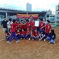 20101009第1屆三商美邦人壽盃TEEBALL_A組第二名