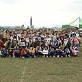 20090419第二屆喇叭正露丸盃女子組第三名