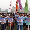 20110430教育部第二屆班級樂棒全國賽(台北市)
