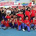 20110529第三屆白花油盃樂樂棒球邀請賽五年級組第四名_六年級組第四名
