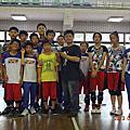 20130504教育部第四屆班級樂棒全國賽(新北市)六年級分組第二名