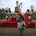 *2008.02.22*台中Disney Mickey燈會
