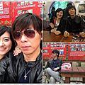 2013.03.23大湖採草莓★灣潭草莓園