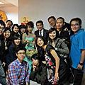 *2009.10.18*大學好姊妹熊婚禮