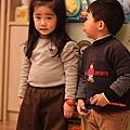 雅婷的寶貝和丹丹
