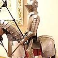 英倫洋房飾品
