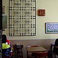 夏日輕快的出走-台南‧人文咖啡與手作空間篇