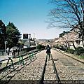 2011人間四月天˙京都賞櫻樂遊-Clover相機+LOMO底片篇