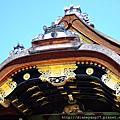2011人間四月天˙京都賞櫻樂遊-二条城篇