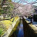 2011人間四月天˙京都賞櫻樂遊-蹴上、南禪寺、哲學之道篇