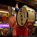 2011人間四月天˙京都賞櫻樂遊-大阪街頭篇