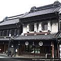 難忘的東京風景-近郊‧琦玉‧川越篇
