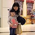 Red Carpet Hello Kitty餐廳主題 @林口三井