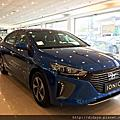 現代汽車 Hyundai Super Elantra 1.6柴油