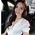 南韓最美的通告女王!笑眼配長腿 顏值高又脾氣壞怎麼能不愛:只要有她全是完美嬌點|天下現金網|天下運動網