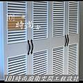 @  玄關百葉鞋櫃   101時尚室內裝修室內設計 室內設計鞋櫃 訂製系統廚具櫥櫃工廠直營  作品-基隆張公館