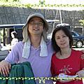 2010.07.03-04新竹觀雲亭山莊露營