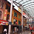 新加坡14H瘋狂之旅