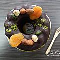 彌月蛋糕|月之戀人-咕咕霍夫