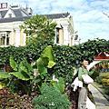 2007/01/04新社古堡