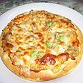 披薩魚的新產品問世