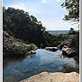 宜蘭‧猴洞坑瀑布