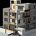 台南海佃路獨棟別墅