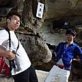 日本九州千佛鐘乳石